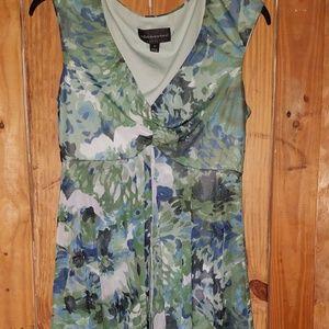 dress/floral